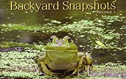 Backyard Snapshots: Volume One (English Edition) de [Petterson, Adrienne]