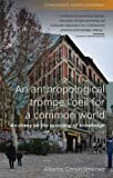 A Anthropological Trompe l'Oeil for a Common Worldn : An Essay on the Economy of Knowledge, Jiménez, Alberto Corsín, 0857459112