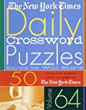 Daily Crossword Puzzles, New York Times Staff, 0312314582