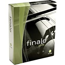 Finale 2006 [OLD VERSION]