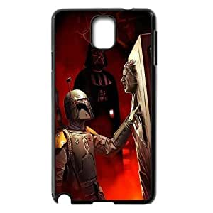 Custom High Quality WUCHAOGUI Phone case Star Wars Pattern Protective Case For Samsung Galaxy NOTE3 Case Cover - Case-3