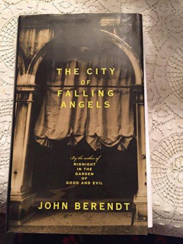 The City of Fallen Angels (The City Of Fallen Angels John Berendt)