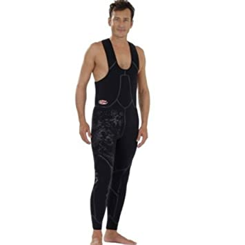 Beuchat Marlin Prestige - Pantalones de Trabajo (Talla XS, 5 ...