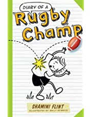 Diary of a Rugby Champ (Diary of a... Book 3)