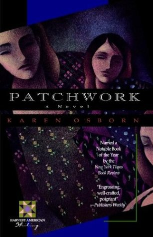 Patchwork: American Series (Harvest American Writing Series)