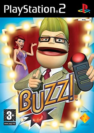 Buzz the music quiz with buzzers ps2 buzz the music quiz the music quiz with buzzers ps2 solutioingenieria Choice Image