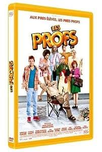Les Profs [Francia] [DVD]