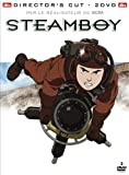 Steamboy [Édition Double]