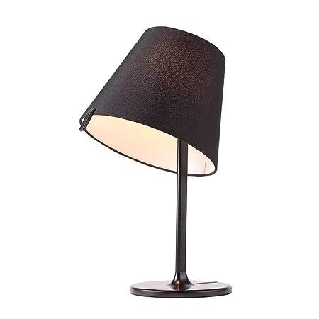 HYX Lámparas de Mesa Modernas - Lámpara de Escritorio, mesitas de ...