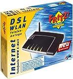 AVM FRITZ!Box Fon WLAN 7050 Wireless LAN DSL Modem Router 54 MBit/Sek