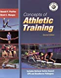 Concepts of Athletic Training, Pfeiffer, Ronald P. and Mangus, Brent C., 0763702358