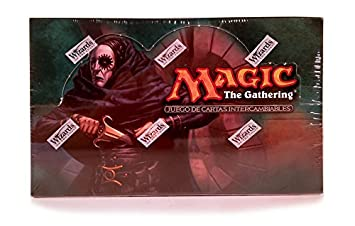 Magic The Gathering Caja de Sobres Eighth Edition (ESPAÑOL ...