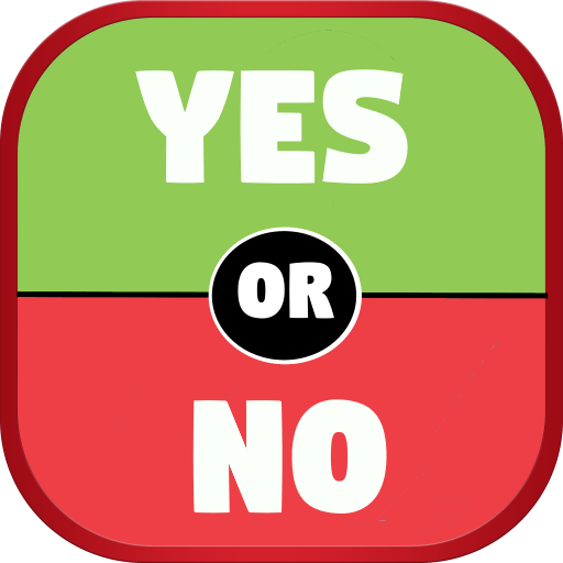 yes no game - 3