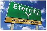 Eternity (Packet of 20, KJV)