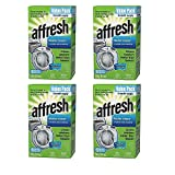 Affresh Value 6-Pack Washer Cleaner Tablets, Stays Clean and Functioning (1) (4 pack)