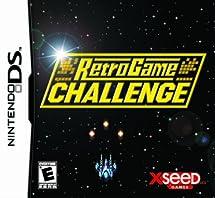 Retro Game Challenge - Nintendo DS