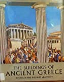 img - for The buildings of ancient Greece book / textbook / text book