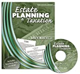 Estate Planning and Taxation, Bost, John C., 0757526063