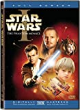 Star Wars - Episode I, The Phantom Menace (Full Screen Edition)