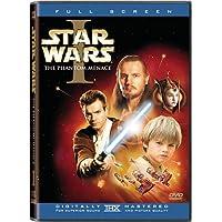 Star Wars: Episode I - The Phantom Menace (Full Screen) [Import]
