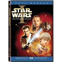 Star Wars - Episode I, The Phantom Menace (Full Screen Edition) (1999)