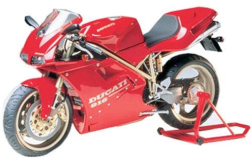 Tamiya 14068 - Ducati 916