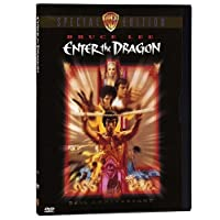 Enter the Dragon: 25th Anniversary Special Edition (Widescreen) (Bilingual) [Import]