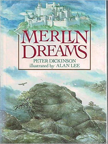 Book Merlin Dreams