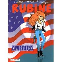 Rubine 6 América
