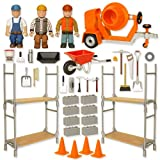 : Mighty World Construction Site 8614