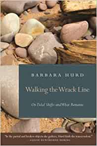 Walking The Wrack Line On Tidal Shifts And What Remains