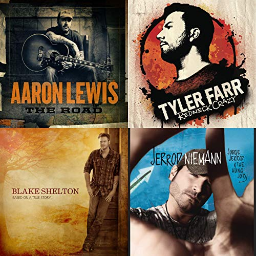 Aaron Lewis and More (Girl More One Songs Christmas)