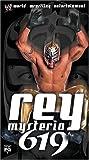 WWE: Rey Mysterio - 619 [VHS]