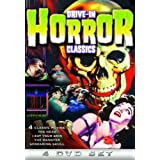 Drive-In Horror Classics (The Head / I Eat Your Skin / The Manster / Screaming Skull) (4-DVD) by Horst Frank