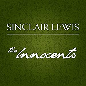 The Innocents Audiobook