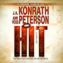 Hit - A Thriller: Codename: Chandler, 0.1 Audiobook by J.A. Konrath, Ann Voss Peterson, Jack Kilborn Narrated by Anne Johnstonbrown