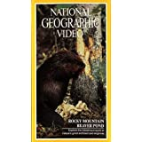 Nat'l Geo: Rocky Mountain Beaver Pond