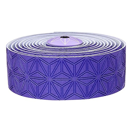 (Supacaz Super Sticky Kush Bar Tap (Neon Purple)