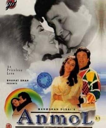 Amazon Com Anmol 1993 Hindi Comedy Film Bollywood
