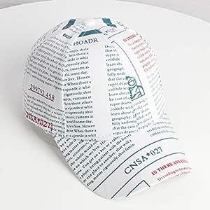 zhuzhuwen Sombrero de Verano Moda de Verano Gorra de béisbol ...