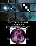 img - for Encyclopedia of Contemporary American Art: Living Artists and Art Business book / textbook / text book