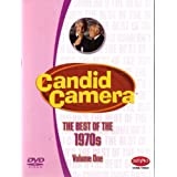 The Best of Candid Camera: The Best of the 1970s, Vol. 1