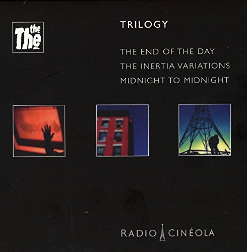 Price comparison product image Radio Cineola: Trilogy