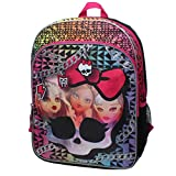 Mattel Monster High Photo Fabulous 16 inch Backpack - Best Reviews Guide