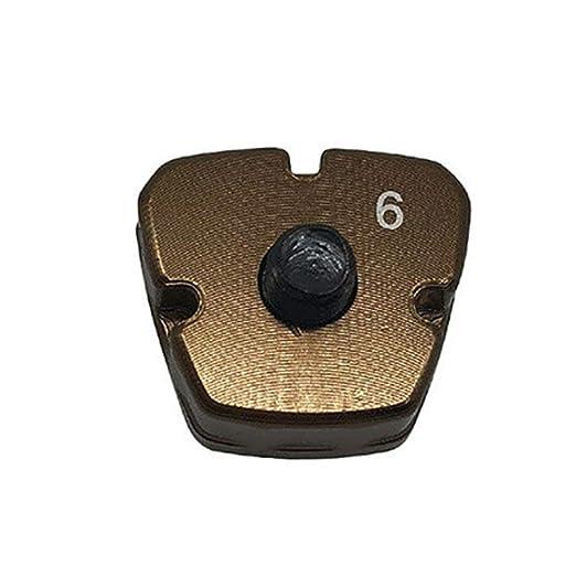 LYXMY - Tornillo de Repuesto para Palos de Golf (6 g, 8,5 g ...