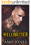 Hellraiser (The Devil's Own #2)