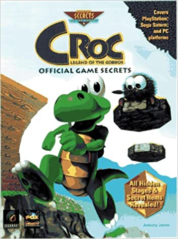 croc legend of the gobbos download full game free pc