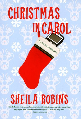 Christmas in Carol (Avalon Romance) by Brand: Montlake Romance