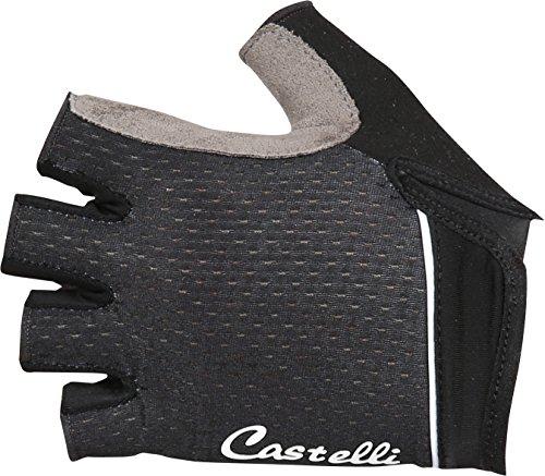Castelli Roubaix Gel Glove - Women's Black, M ()