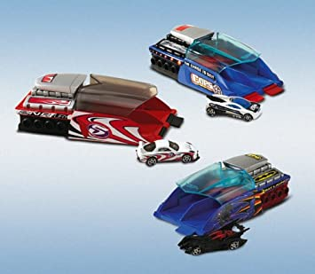 Hot Wheels B5696 - 2x Turbo Power - Surtido personajes: Amazon.es: Juguetes y juegos